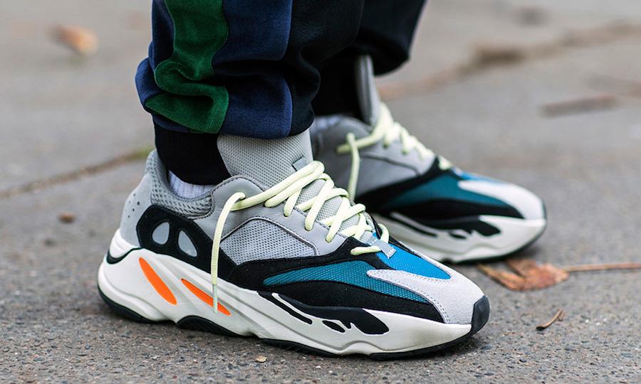 e8512774f27b1 adidas Yeezy Boost 700 Wave Runner Restock - Sneaker Bar Detroit