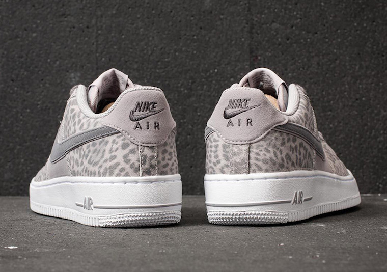 Nike Air Force 1 Low Leopard Pack 849345-001