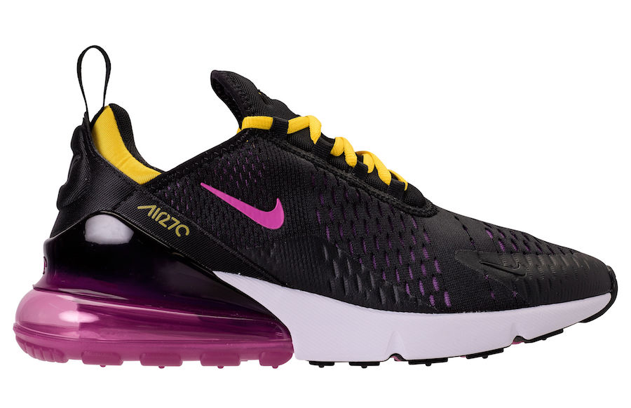 Nike Air Max 270 Hyper Grape AH8050-006 Release Date