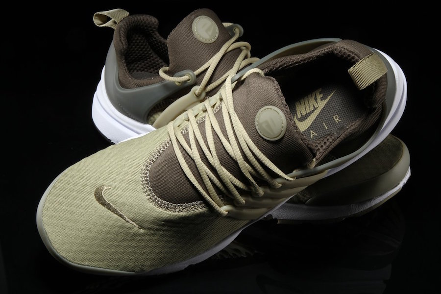 Nike Air Presto Essential Neutral Olive 848187-201