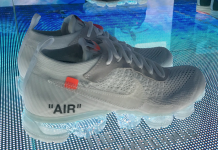 Off White Air Nike VaporMax
