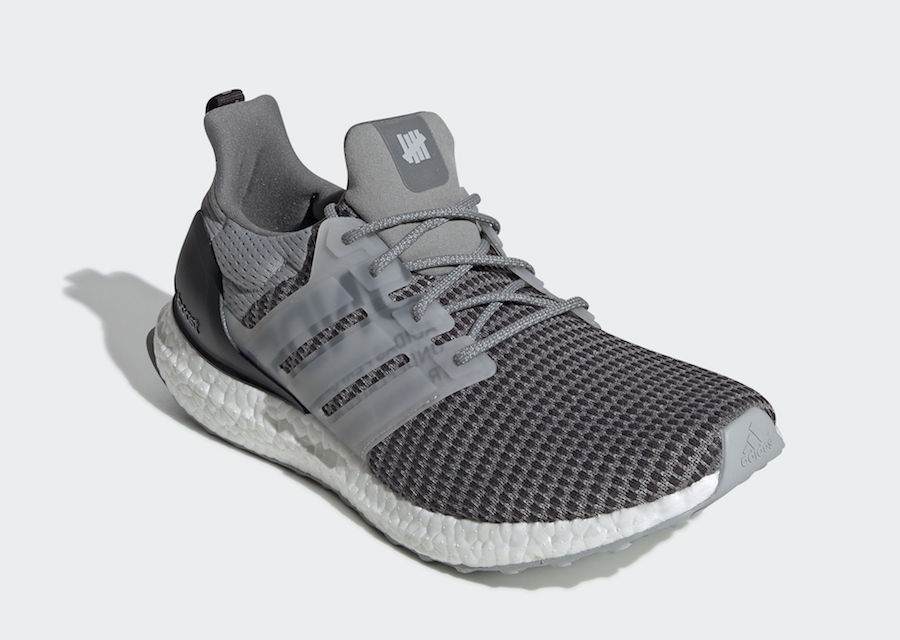Undefeated adidas Ultra Boost CG7148 Release Date