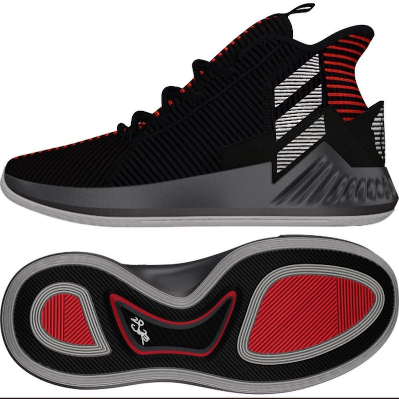 innovative design 23a12 cb9ca adidas D Rose 9 Colorways Release Date