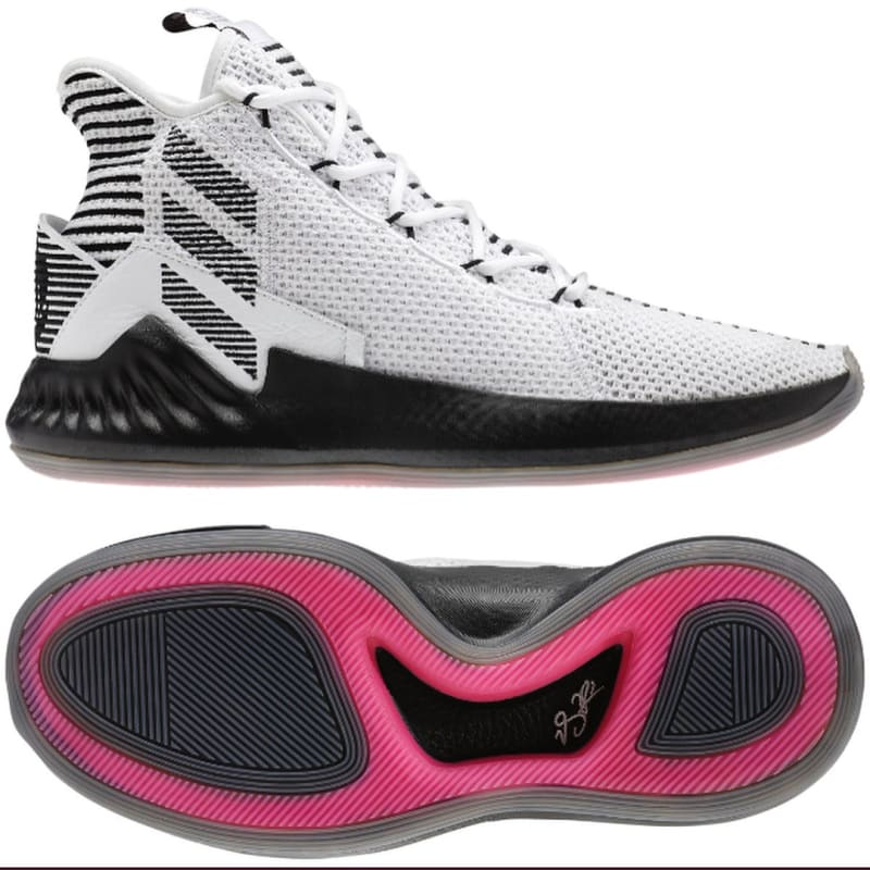 innovative design 6d286 48703 adidas D Rose 9 Colorways Release Date