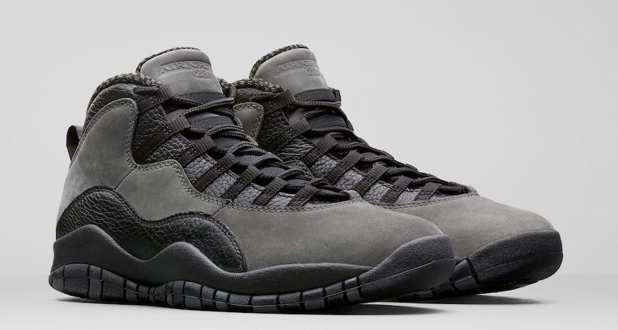 Air Jordan 10 Dark Shadow 310805-002 - Sneaker Bar Detroit b3af662e6