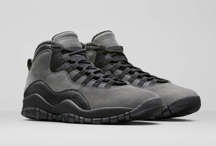 online store b881d 12315 Air Jordan 10 X Dark Shadow 2018 310805-002