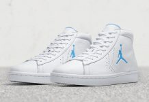 Converse Birth of Michael Jordan Pro Leather