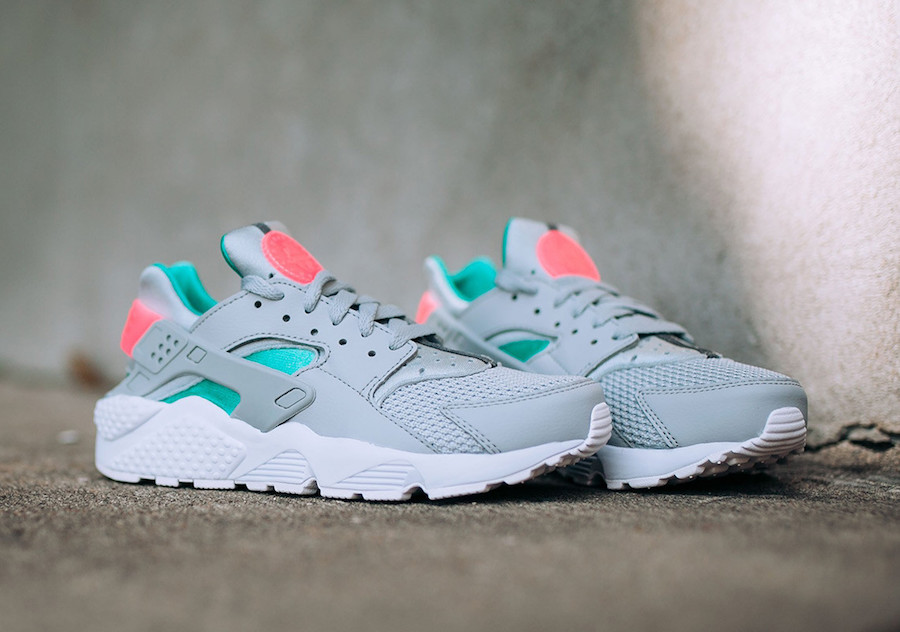 Nike Air Huarache South Beach 318429,053 , Sneaker Bar Detroit