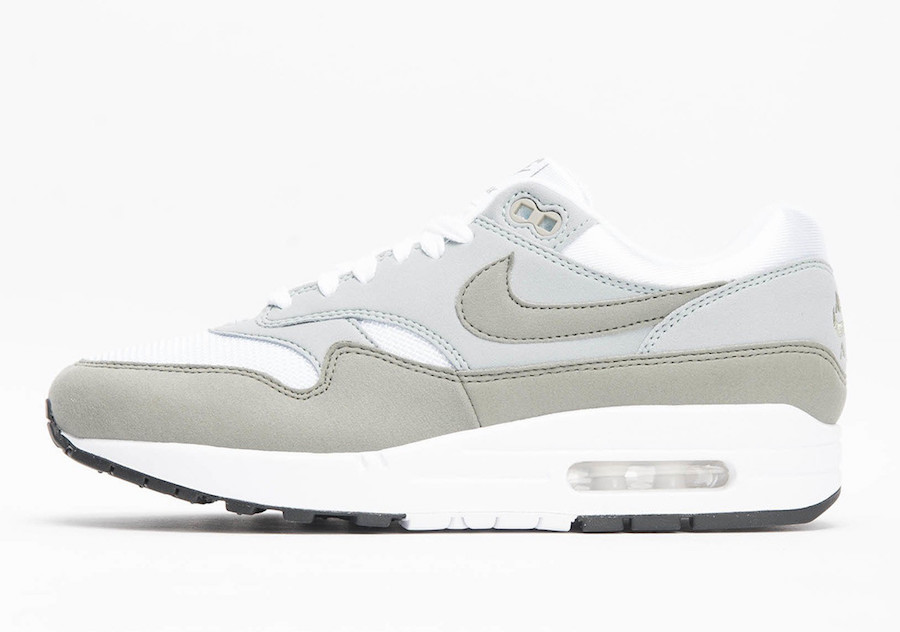 Nike Air Max 1 Dark Stucco 319986 105 Sneaker Bar Detroit