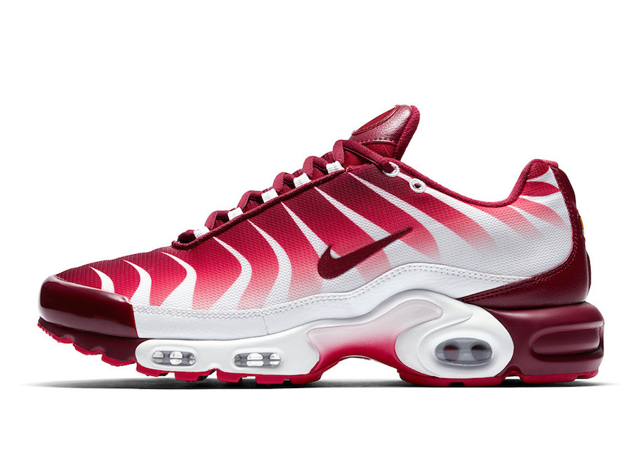 Nike Tuned Air After the Bite Release Date