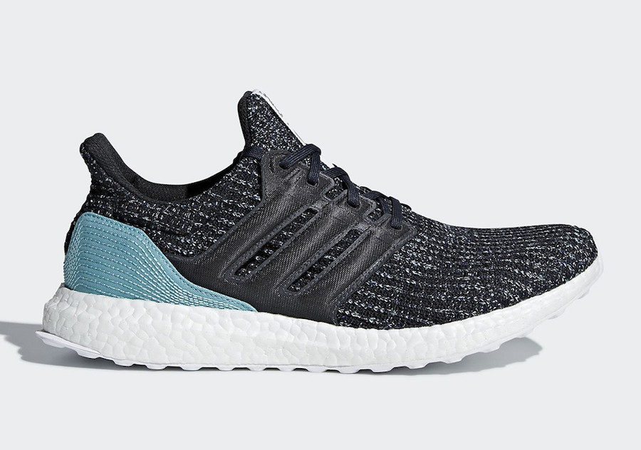 Parley For The Ocean x adidas Collection Release Date