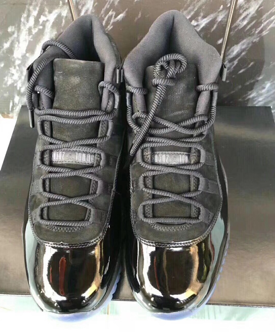 Prom Night Air Jordan 11 Release Date Price