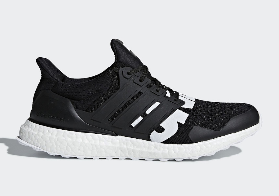 Undefeated adidas Ultra Boost B22480