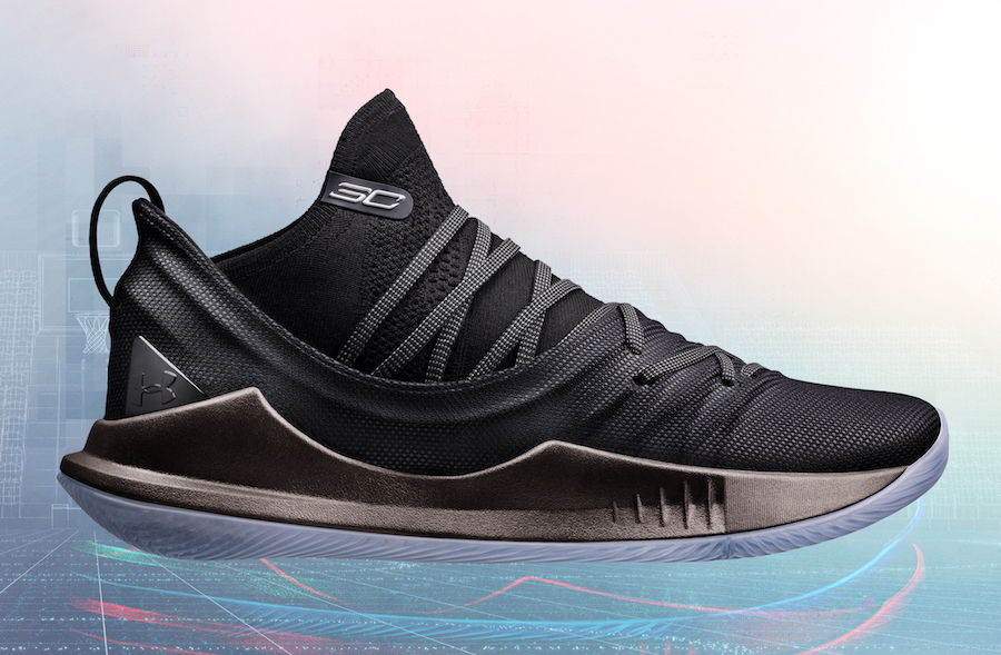 UA Curry 5 Pi Day Release Date