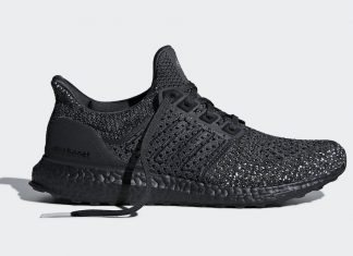 adidas Ultra Boost Clima Triple Black CQ0022
