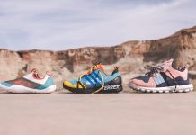 kith adidas Terrex EEA Collection Pricing Release Date