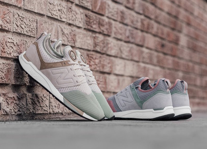 New Balance 247 Sport Synthetic Pack