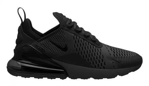 a26e28109bb Nike Air Max 270. Color  Black Black-Black Style Code  AH8050-005. Release  Date  March 16