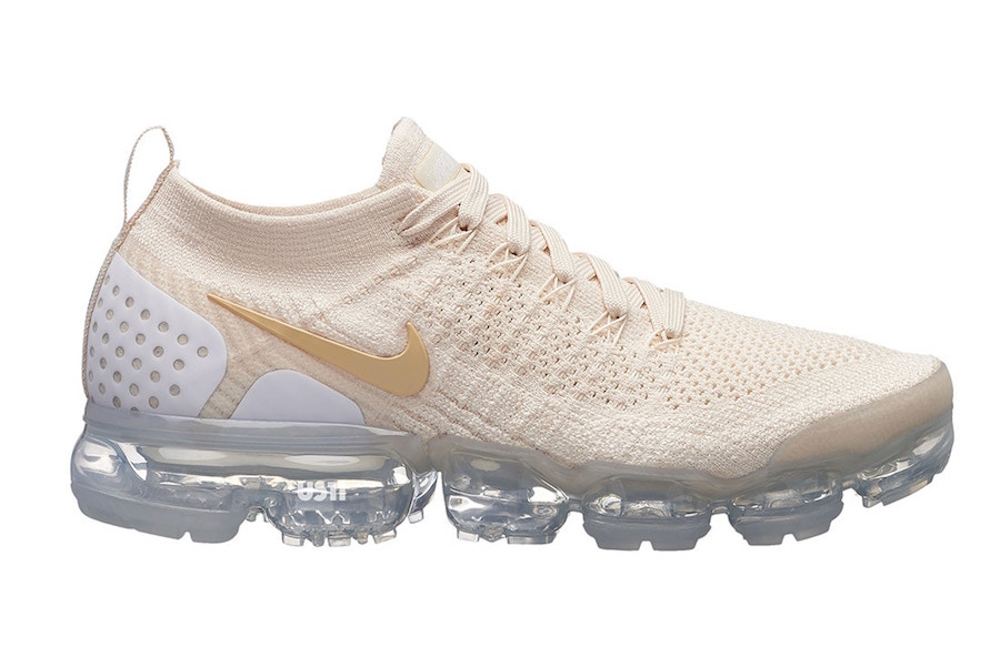 Nike Air VaporMax Flyknit 2.0 2018 Colorways