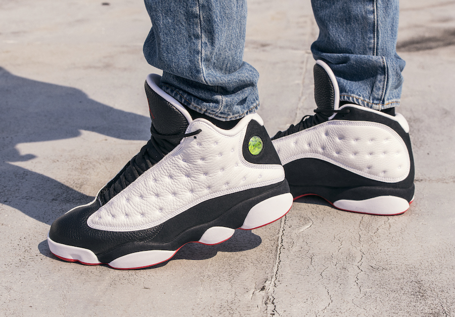 Air Jordan 13 He Got Game 2018 Retro Release Date