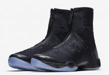 Air Jordan 28 XX8 Locked and Loaded Think 16 555109-007 Release Date