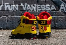 Ewing 33 Hi Big Pun Capital Punishment Release Date