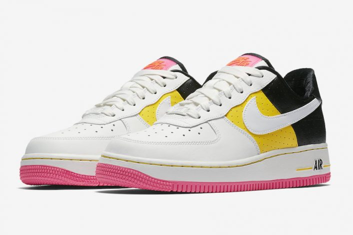 Nike Air Force 1 Low Moto AT2583-100 Release Date