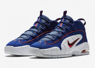 Nike Air Max Penny Colorways, Release Dates, Pricing | SBD