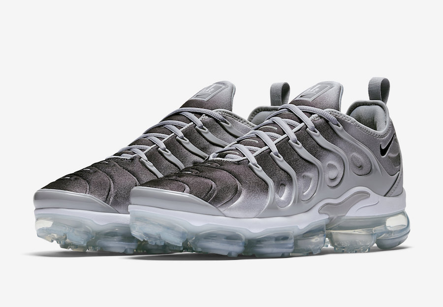 bfe7b244d3a Nike Air VaporMax Plus Wolf Grey 924453-007 - Sneaker Bar Detroit