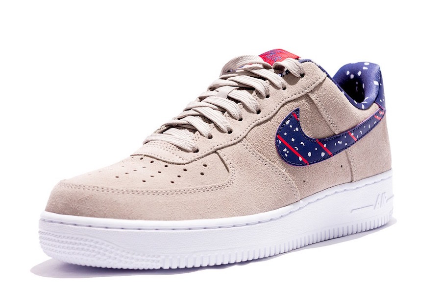 Nike NASA Pack Air Force 1