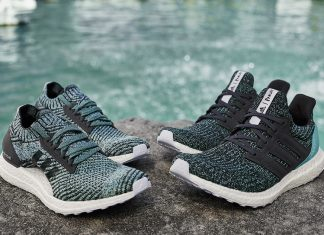 445dbfac4922d adidas Unveils Newest Parley of the Oceans Ultra Boost Collection