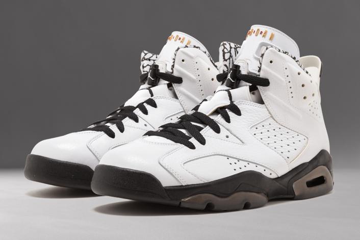 sports shoes 801b8 99ed5 Air Jordan 6 Motorsport 395866-101 - Sneaker Bar Detroit