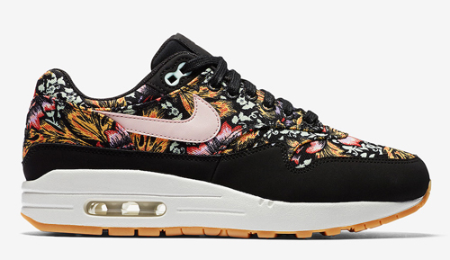 wholesale dealer f7e6c 85ce1 Nike Air Max 1. Color  Black Silt Red-Summit-White-Gum Yellow Style Code   633737-003. Release Date  April 20, 2018. Price   140 — Buy  eBay    Nike
