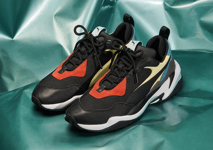 PUMA Thunder Spectra Release Date Pricing