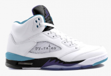 Air Jordan 5 NRG Grape Ice Release Date
