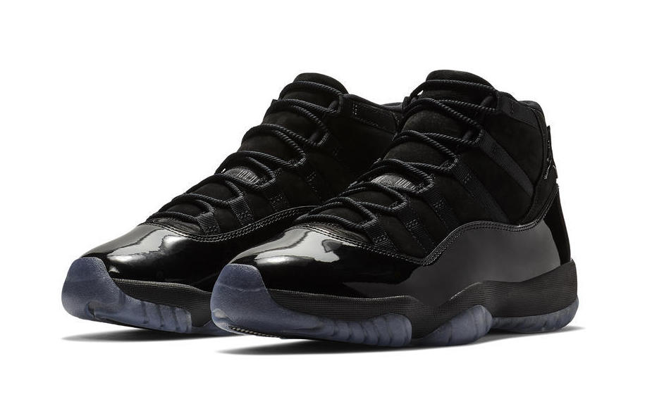 46a0e1504fd ... Air Jordan 11 Cap and Gown Release Date ...