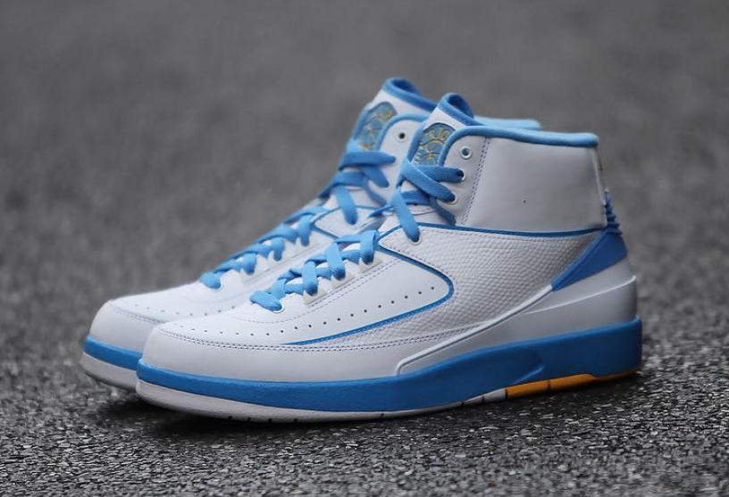 Air Jordan 2 Retro Melo PE 2018 Release Date Price