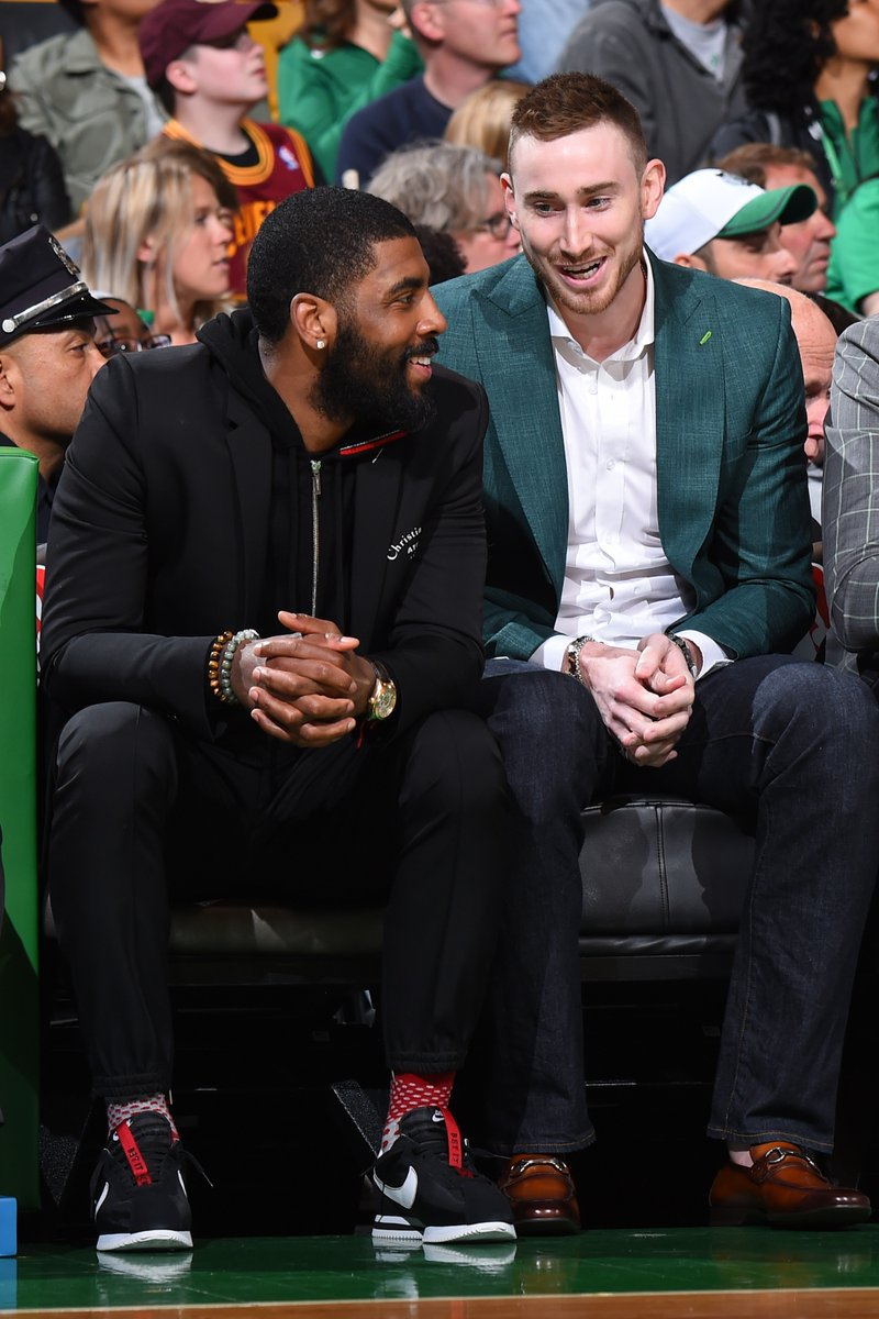 kyrie irving nike cortez Shop Clothing