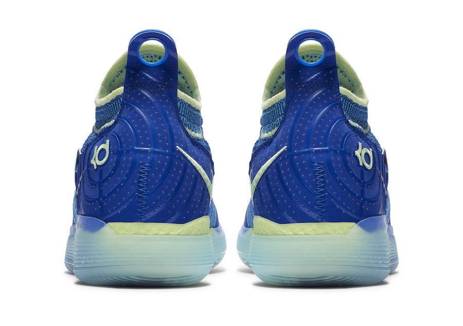 387d648ca2c28 The retail price tag is set at  150 USD. Nike KD 11. NIke KD 11 Top Insole.  Nike KD 11 Heel