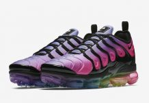 Nike VaporMax Plus Be True AR4791-500 Release Date