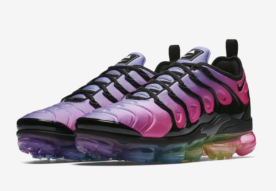 024709394527e Nike Air VaporMax Plus Be True AR4791-500 - Sneaker Bar Detroit