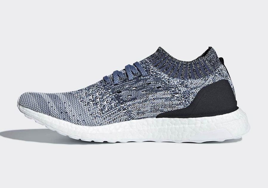 Parley x adidas Ultra Boost Uncaged AC7590