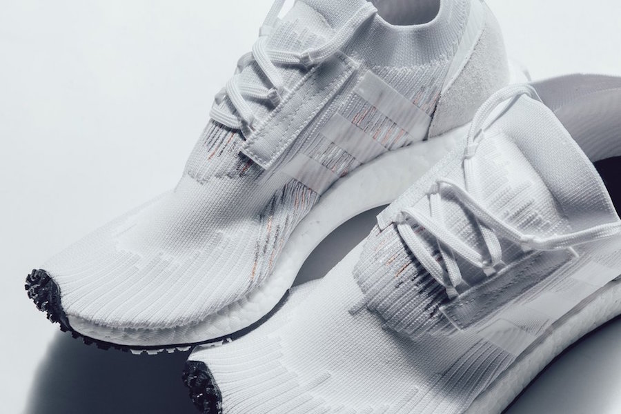 adidas NMD Racer Monochrome Pack