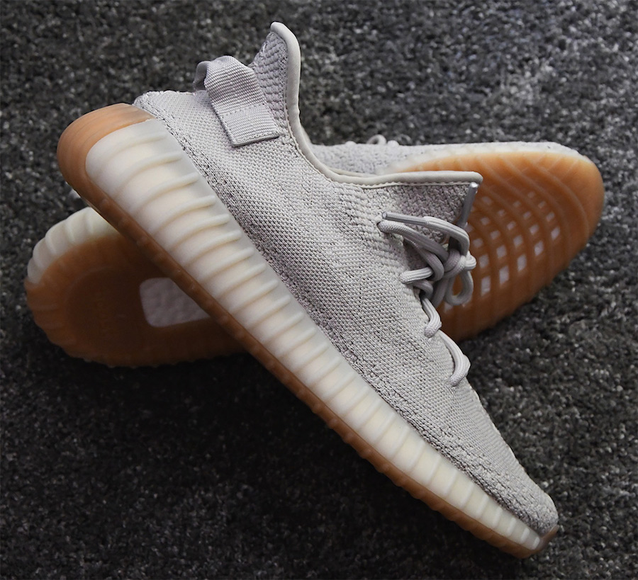 adidas Yeezy Boost 350 V2 Sesame Release Date Price