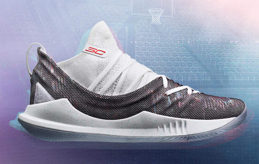 Curry 5 Available Price