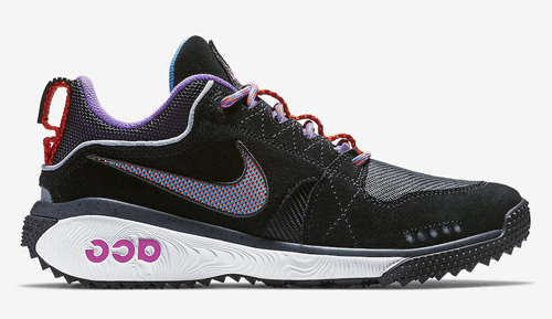 9fbe2c62d33 Nike ACG Dog Mountain Color  Black Hyper Grape Style Code  AQ0916-001. Release  Date  June 1