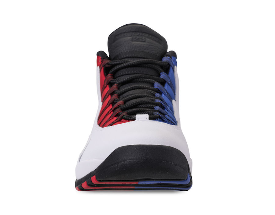 ad0041d8b5c064 Air Jordan 10 Russell Westbrook Class of 2006 310805-160 Release Date