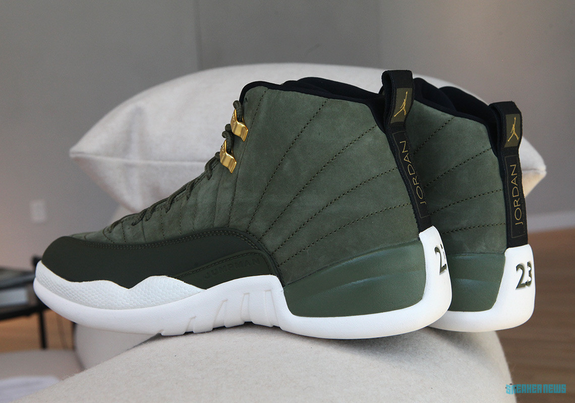 Air Jordan 12 Chris Paul Class of 2003 Release Date 130690-301