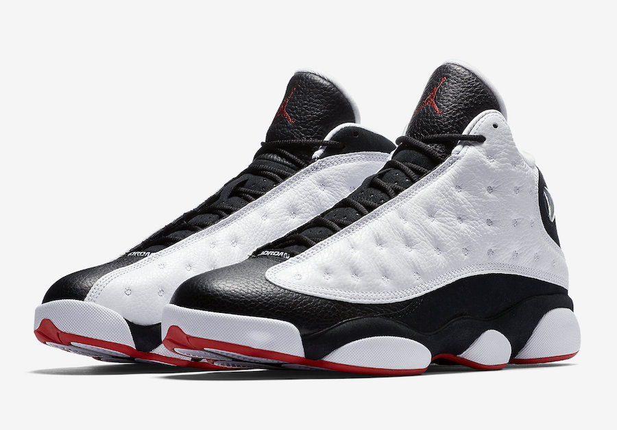 Air Jordan 13 He Got Game 414571-104 Release Date Price