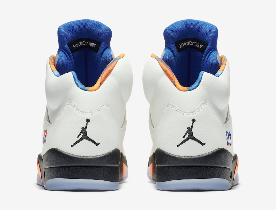 Air Jordan 5 International Flight 136027-148 Release Date Price